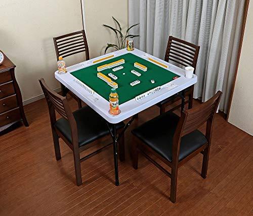 高さが調節できる麻雀テーブル / TAN-842 / 谷村実業 4560258458214