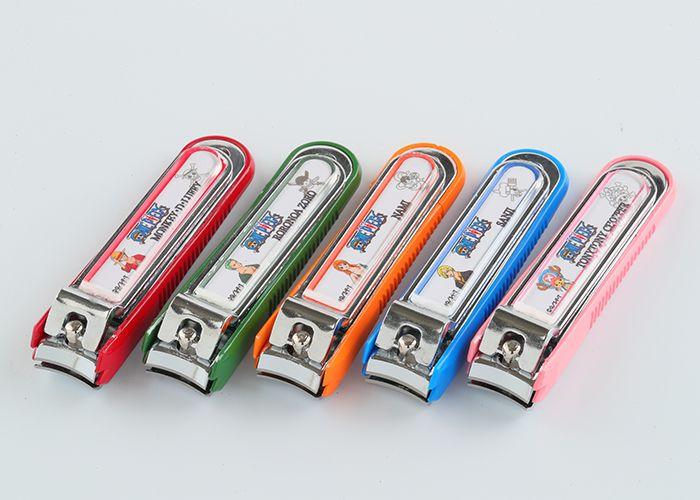 おまとめ10本セット マーケティング ニッケン刃物 ワンピース爪切り ON-850S 予約販売品 4945569653792 サンジモデル