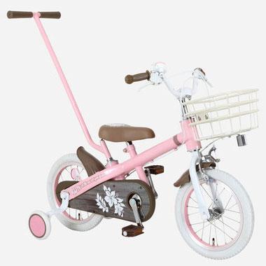 自転車 / KD14 サーフピンク 1434PK / エムアンドエム 4967057143448