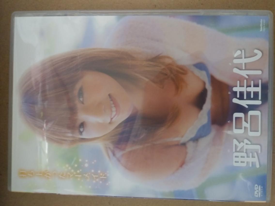 在庫あり 野呂佳代:打ち上がったマーメイド 野呂佳代 打ち上がったマ-メイド 中古 市場 DVD