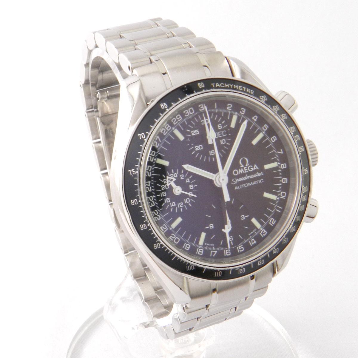 OMEGA Speedmaster 3520-50 mark 40 Cosmos watch SS men