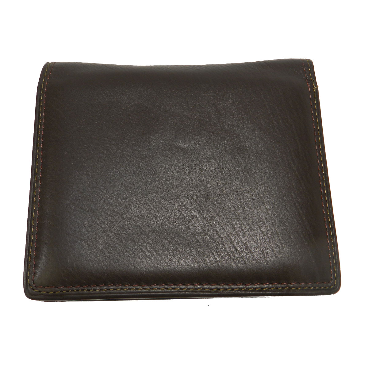 GIANNI VALENTINO leather wallet 2 fold wallet (purse and) leather unisex