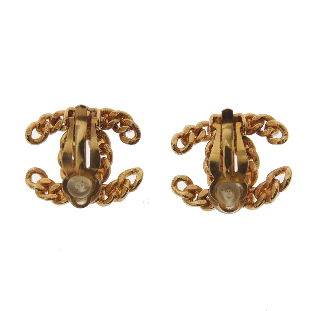 Women's CHANEL Coco make earrings