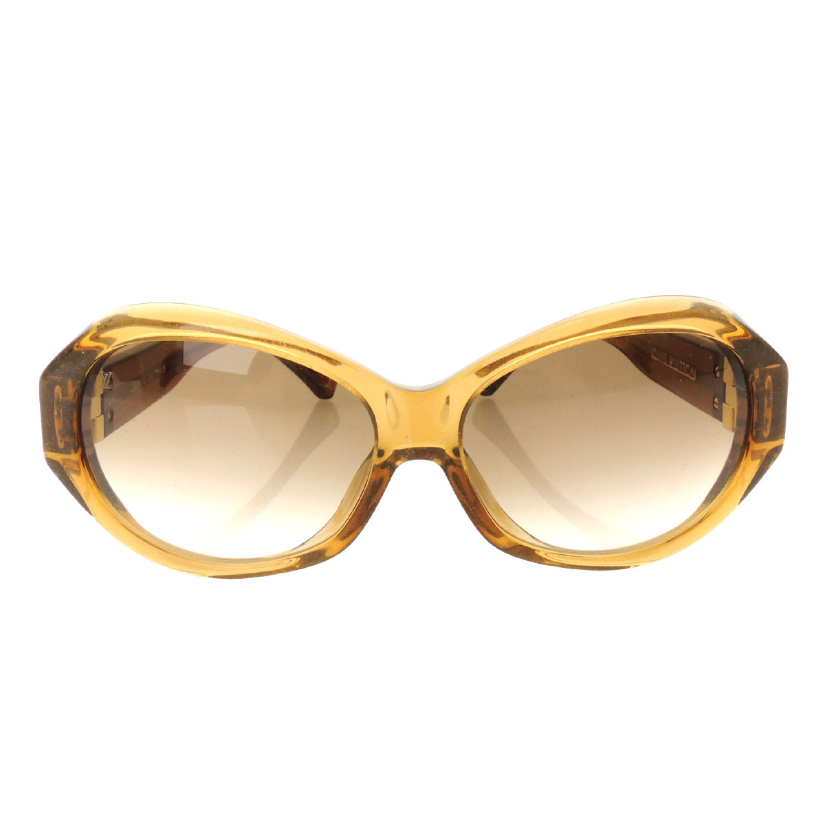 LOUIS VUITTON スプソン-Ron Z0094E sunglasses women