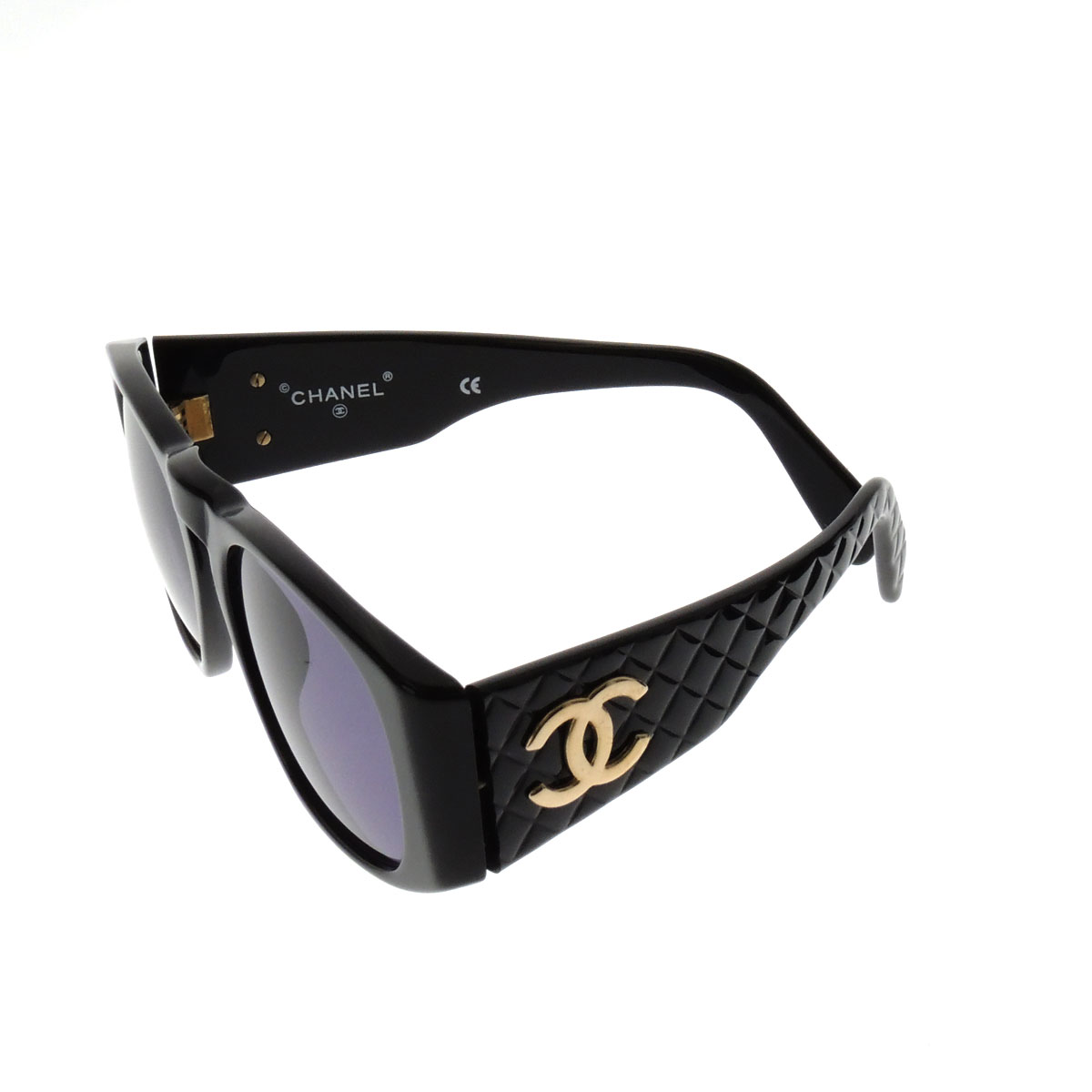 Sunglasses Lady's with the CHANEL here mark