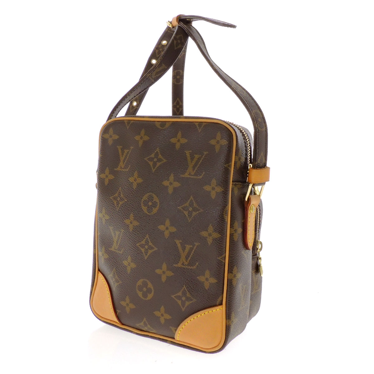 LOUIS VUITTON Amazon M45236 shoulder bag Monogram Canvas ladies