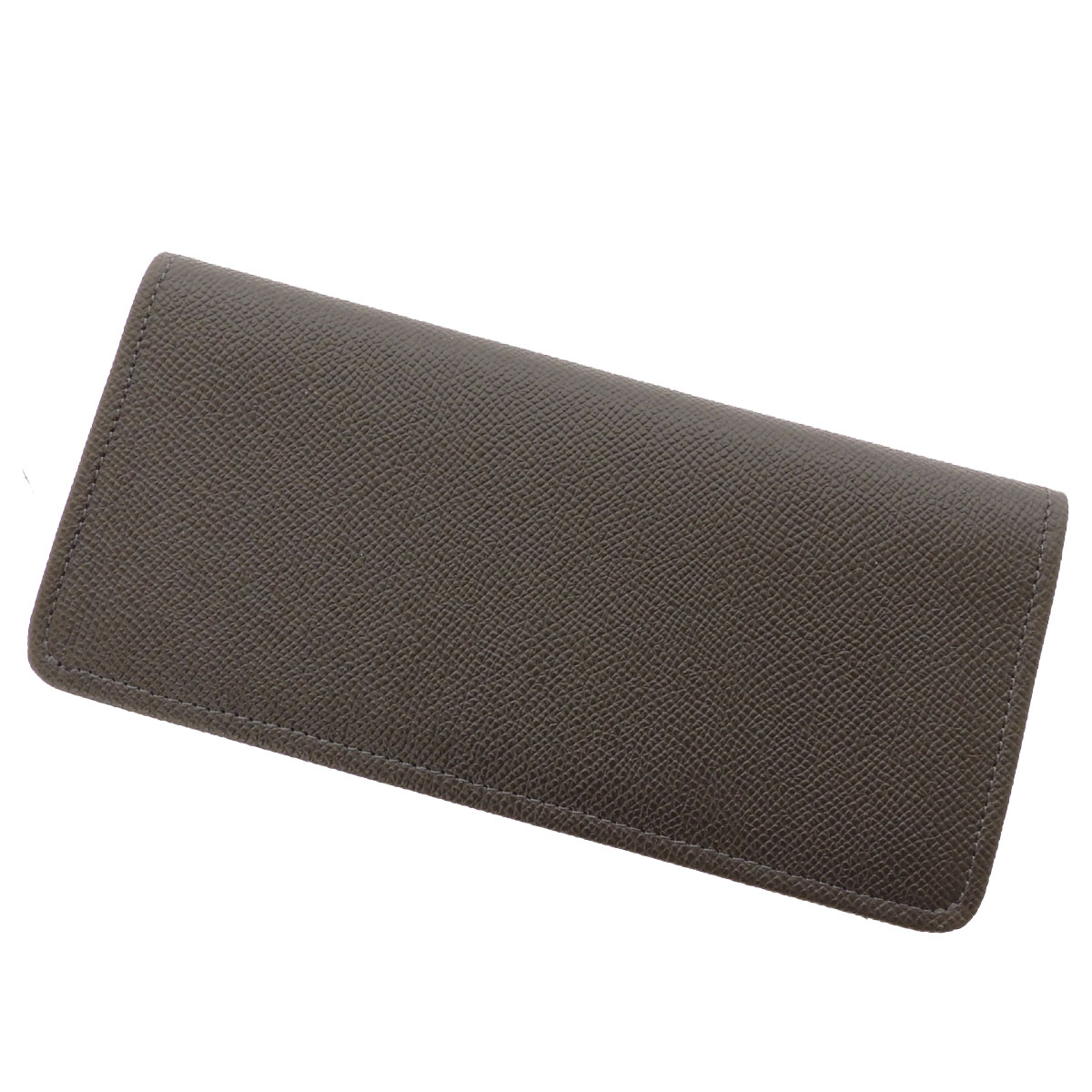 Dunhill motif wallets (purses and) leather men's