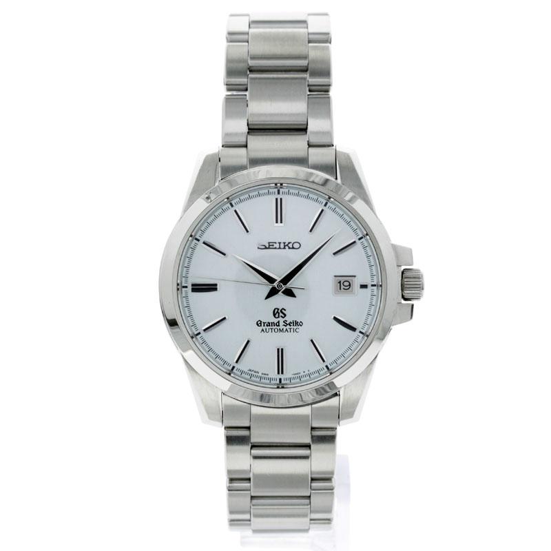 SEIKO Grand Seiko SBGR029 watch SS men