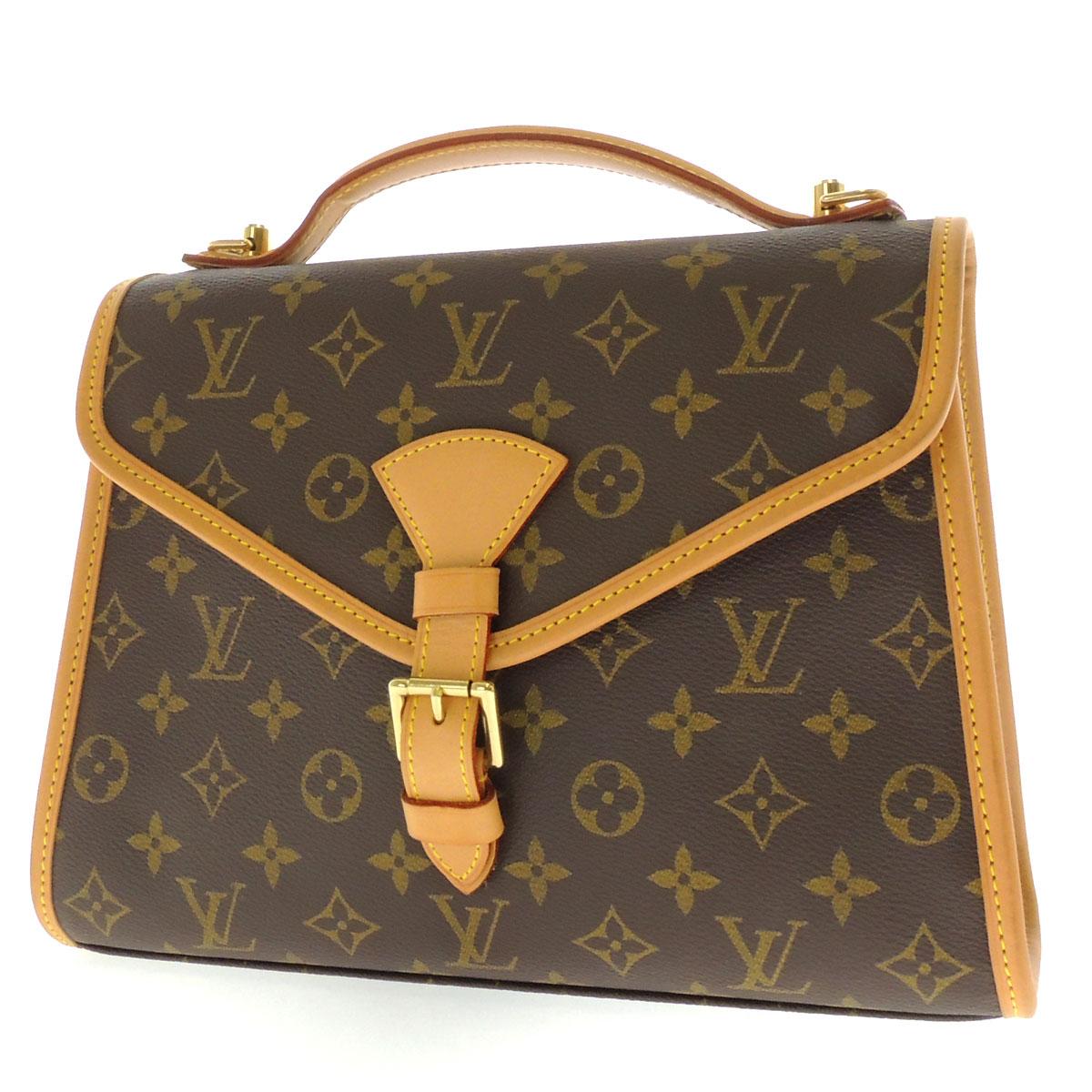 LOUIS VUITTON bell air shoulder M51122 shoulder bag monogram canvas Lady's belonging to