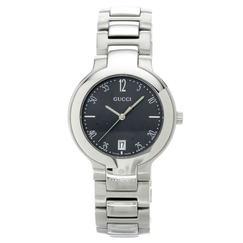 Watch GUCCI 8900M stainless steel mens fs3gm