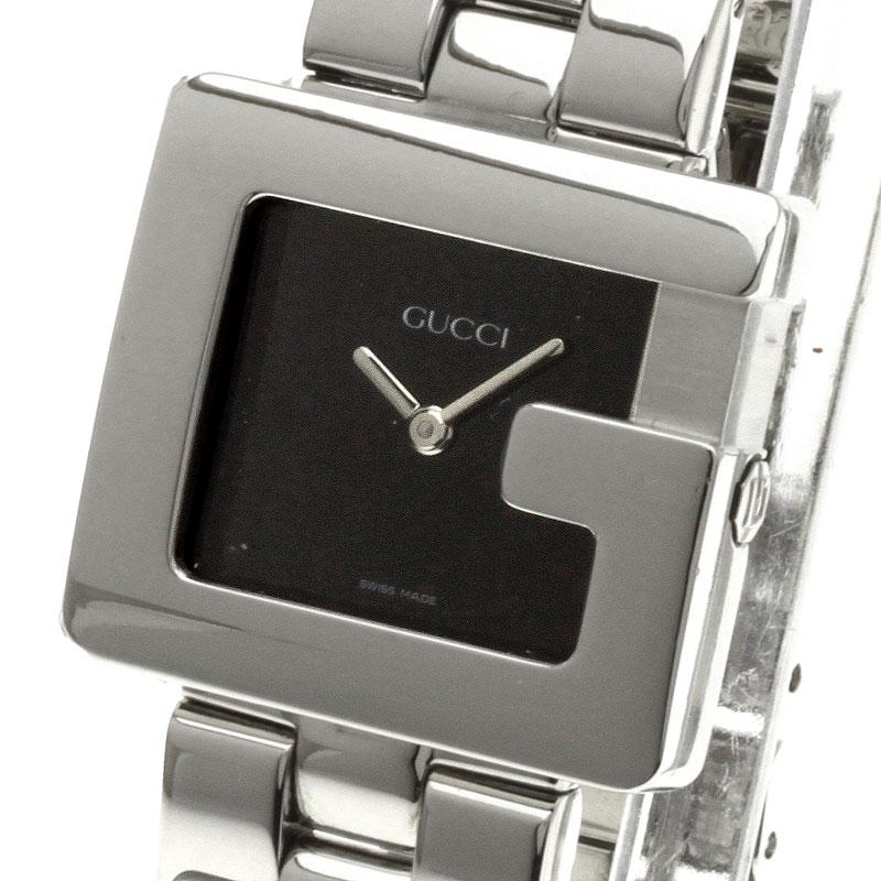 古奇 3600 J 手表不锈钢男孩 upup7