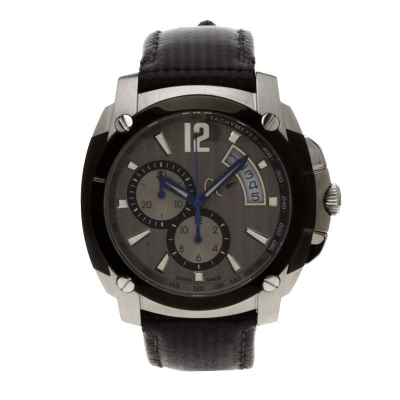 Guess guess collection X78004G5S watch stainless steel mens fs04gm