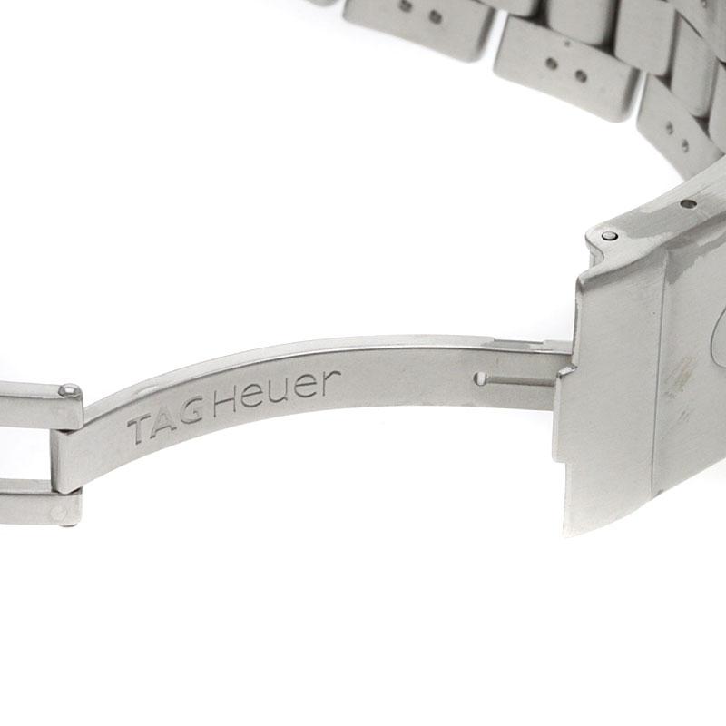 标记豪雅表 WN1111 手表不锈钢女装 fs04gm