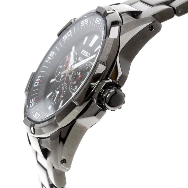 精工 V14J 0BB0 不锈钢手表的男人