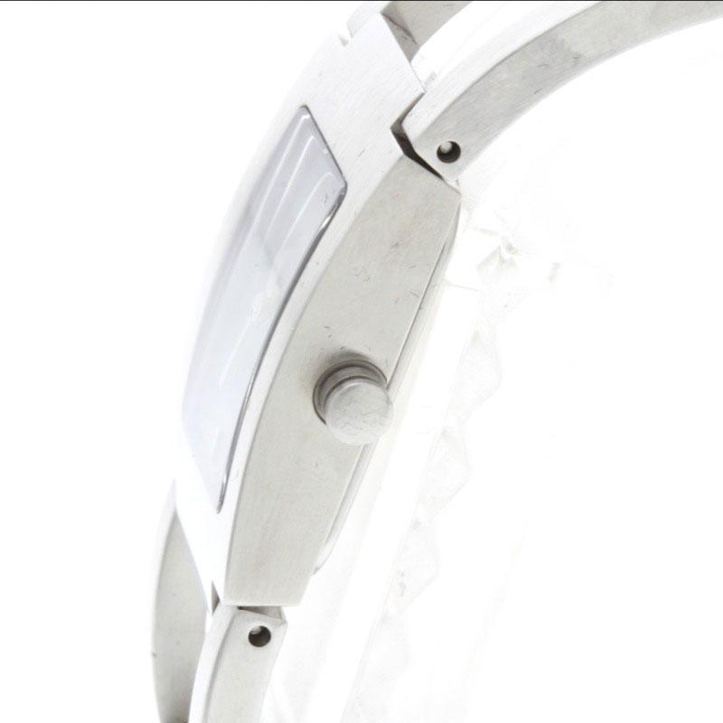 卡尔文 · 克莱因 K4111 手腕上的手表不锈钢女士