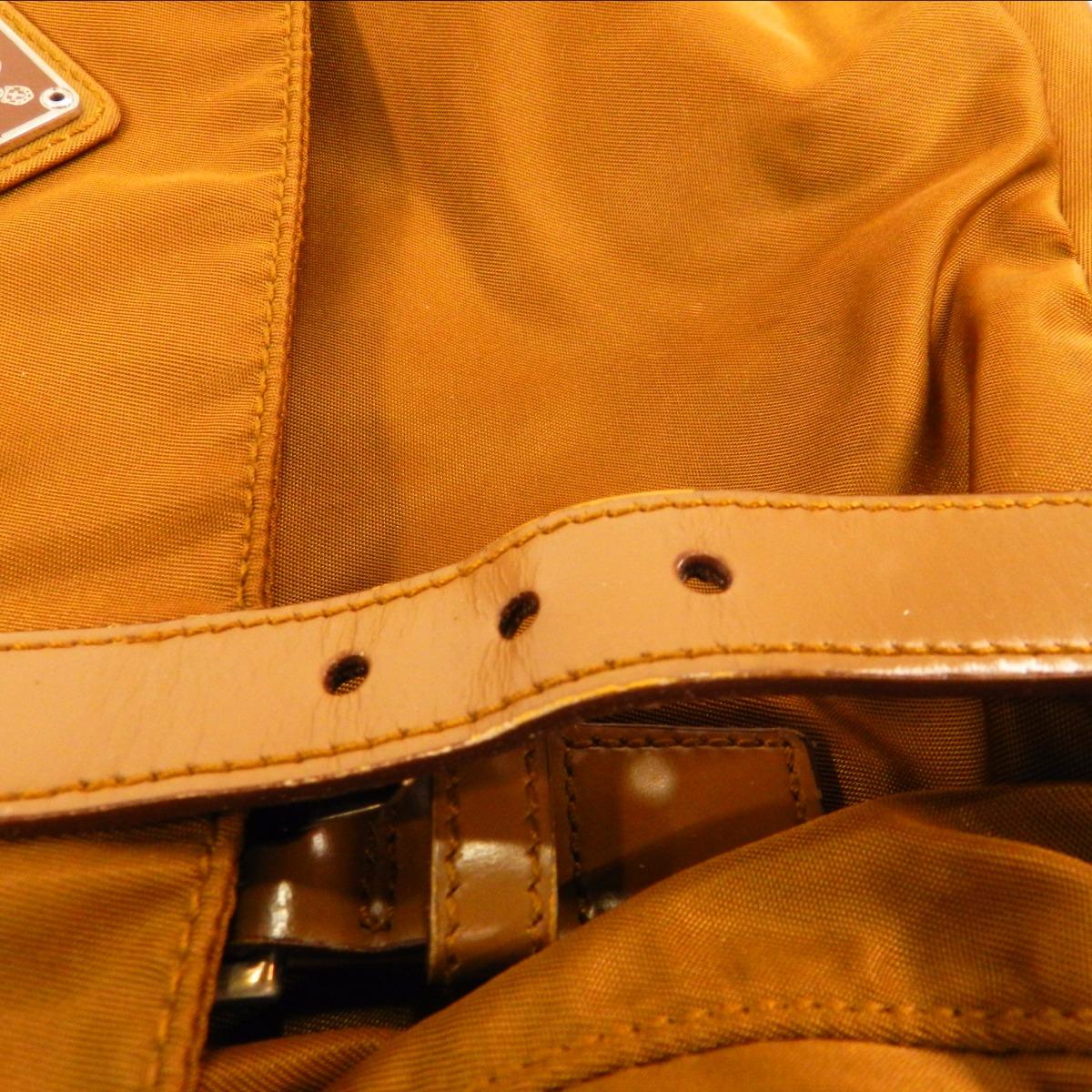 普拉达 (prada) B6671 对角在妇女的挎包和尼龙材料