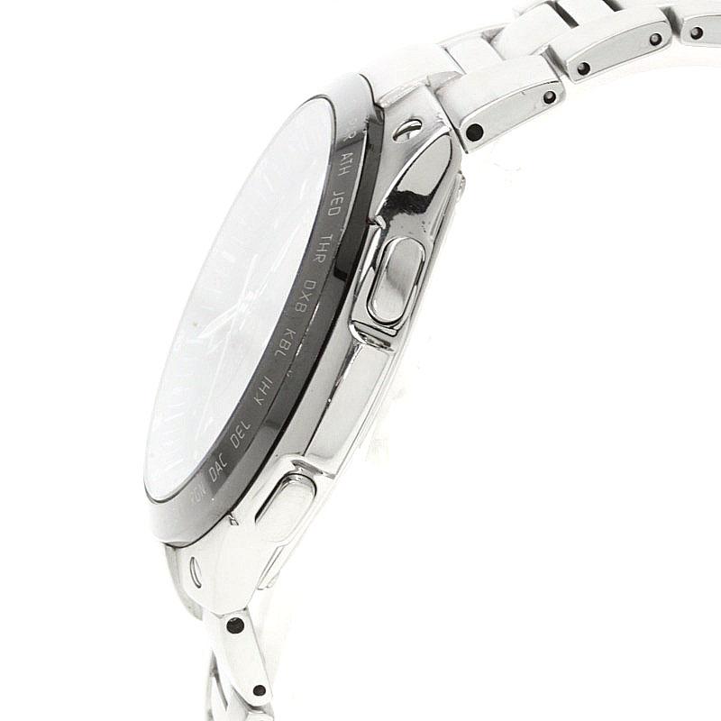 CASIOLIW M1100 lineage2 手表不锈钢 /SS 男装