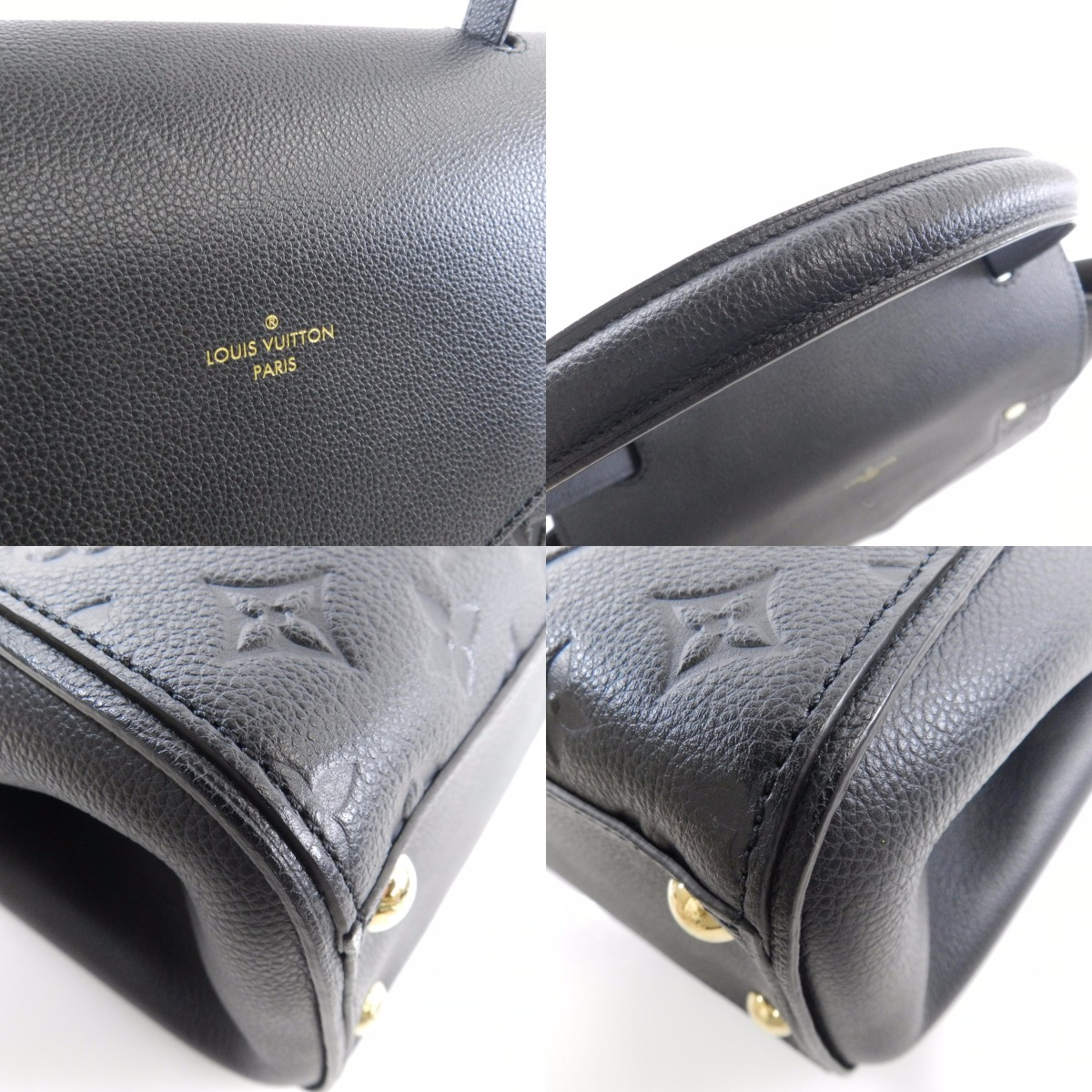 LOUIS VUITTON torokadero M50439手提包放大器火炬女士