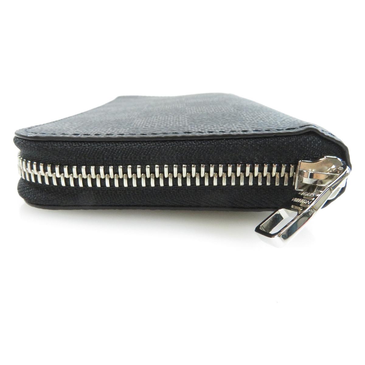 LOUIS VUITTON porutofoiyu·Basco N61653长钱包(有硬币袋)damiekyambasumenzu