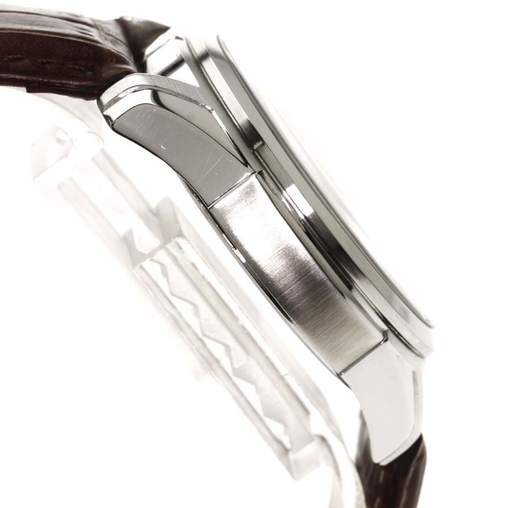 Authentic TOMMY HILFIGER TH.94.1.14.0837 Watches Stainless Steel Leather  mens