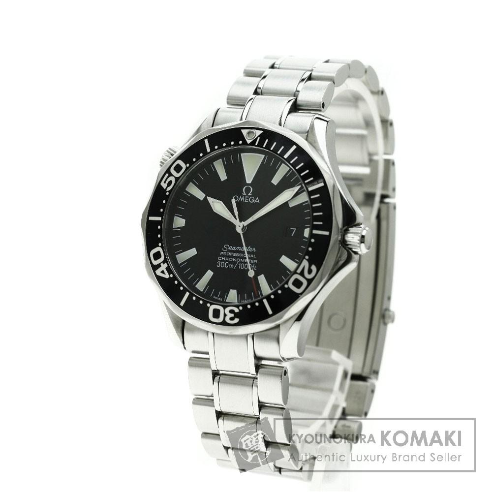 OMEGA 2254-50 シーマスター プロフェッショナル300M 腕時計 ステンレス メンズ 【中古】【オメガ】
