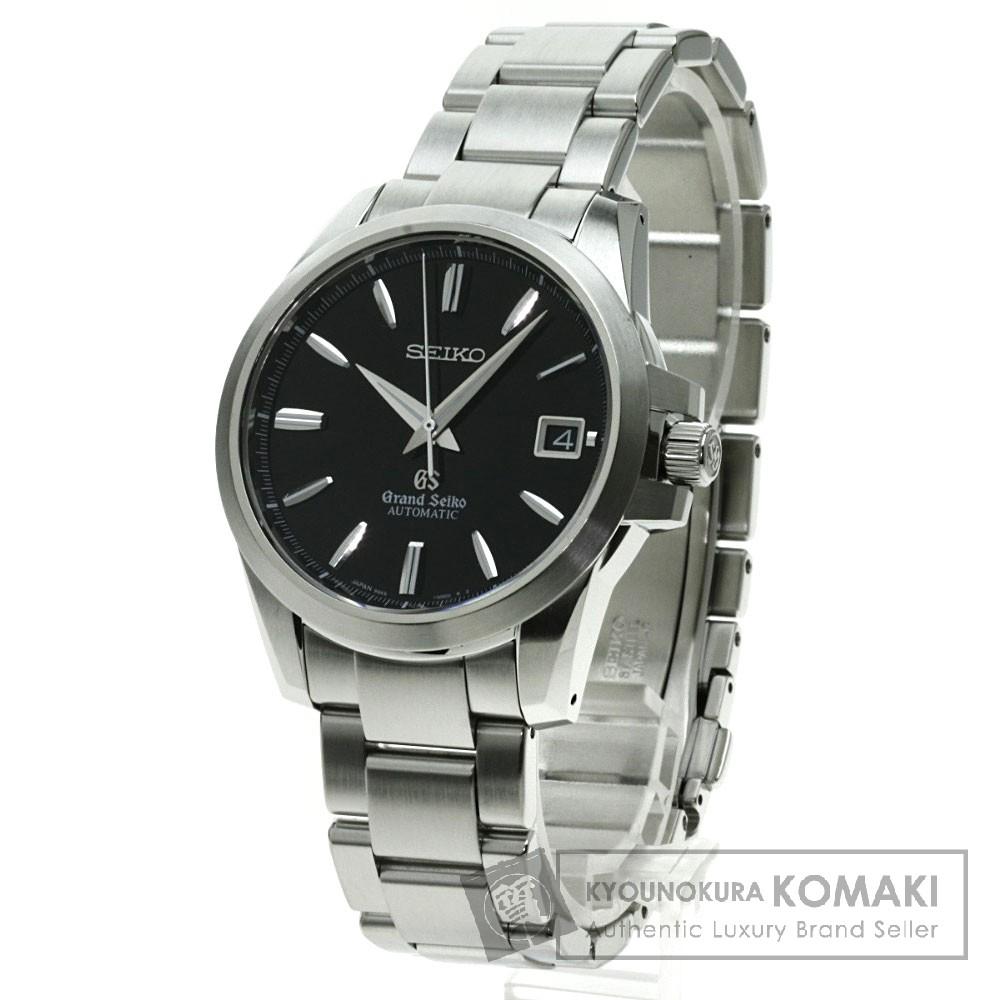 SEIKO SBGR057 9S65-00C0 グランドセイコー 腕時計 ステンレス/SS メンズ 【中古】【セイコー】