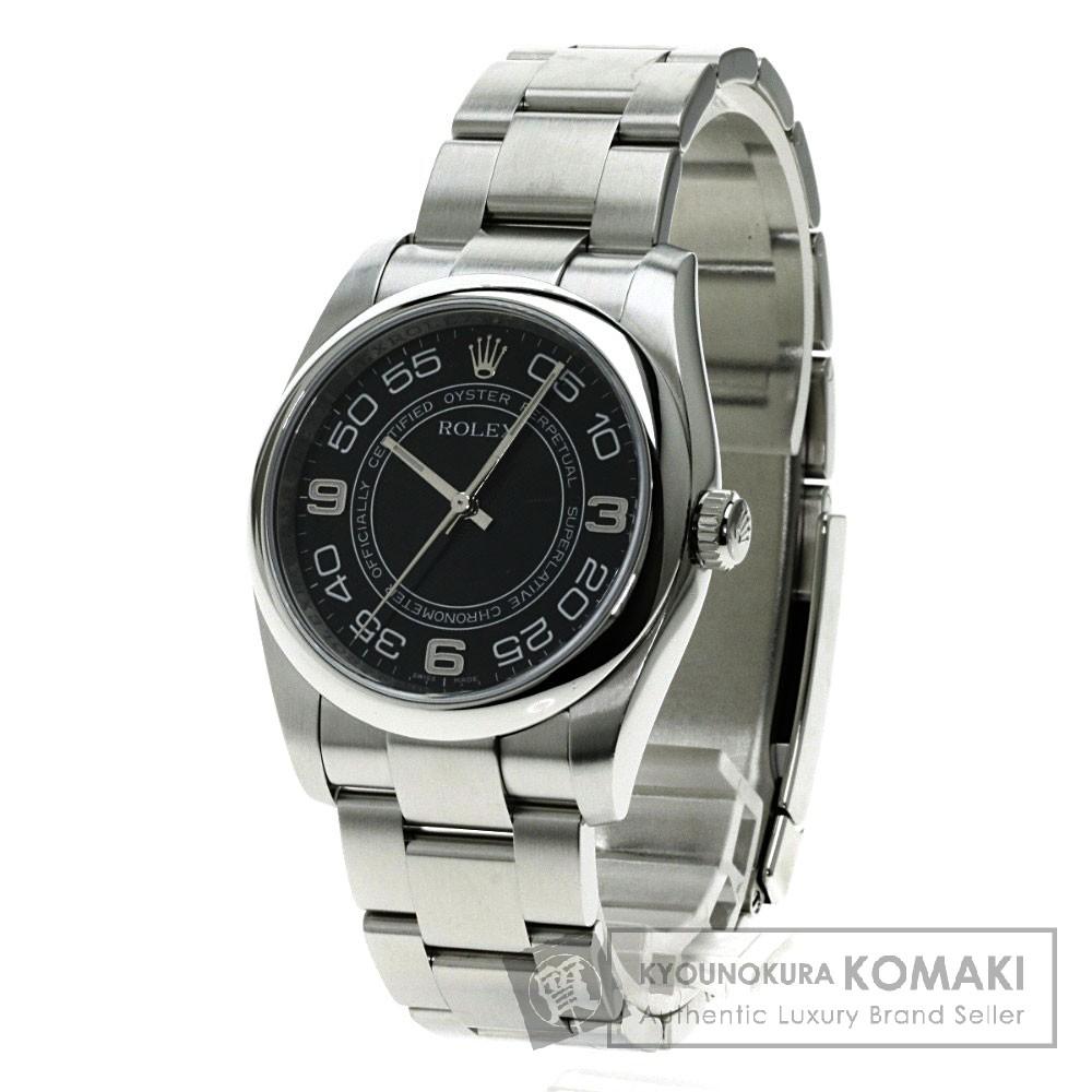 ROLEX 116000 Aコンセント 腕時計 ステンレス/SS メンズ 【中古】【ロレックス】