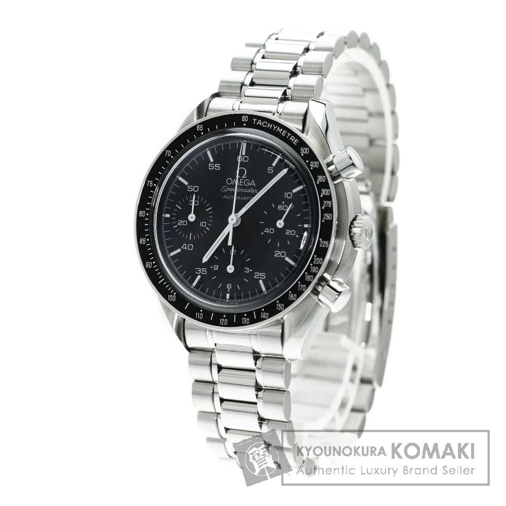 OMEGA 3510.50 スピードマスター 腕時計 OH済 ステンレス メンズ 【中古】【オメガ】
