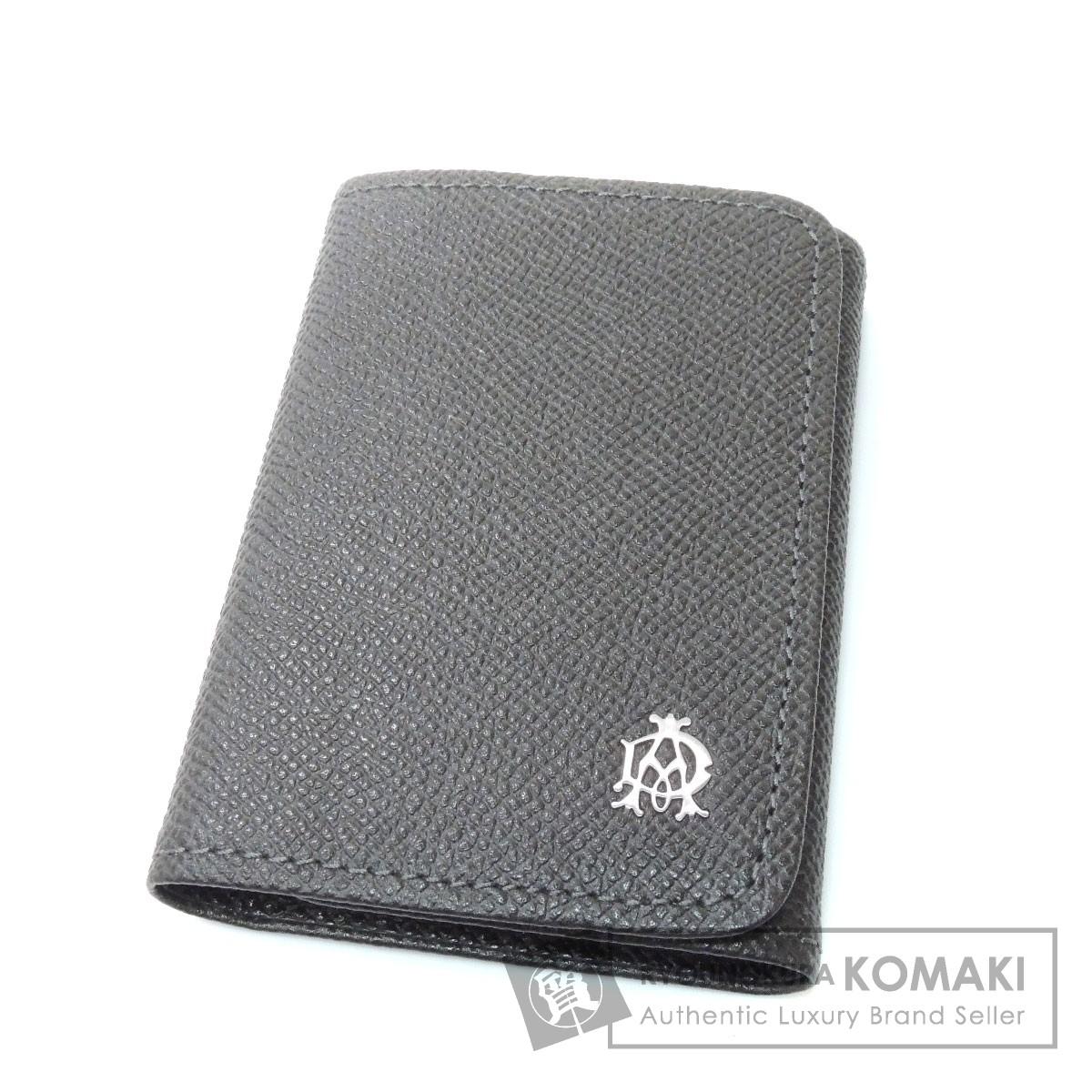 e9f2d9565d92 楽天市場】Dunhill ロゴ刻印 キーケース レザー メンズ 【中古 ...