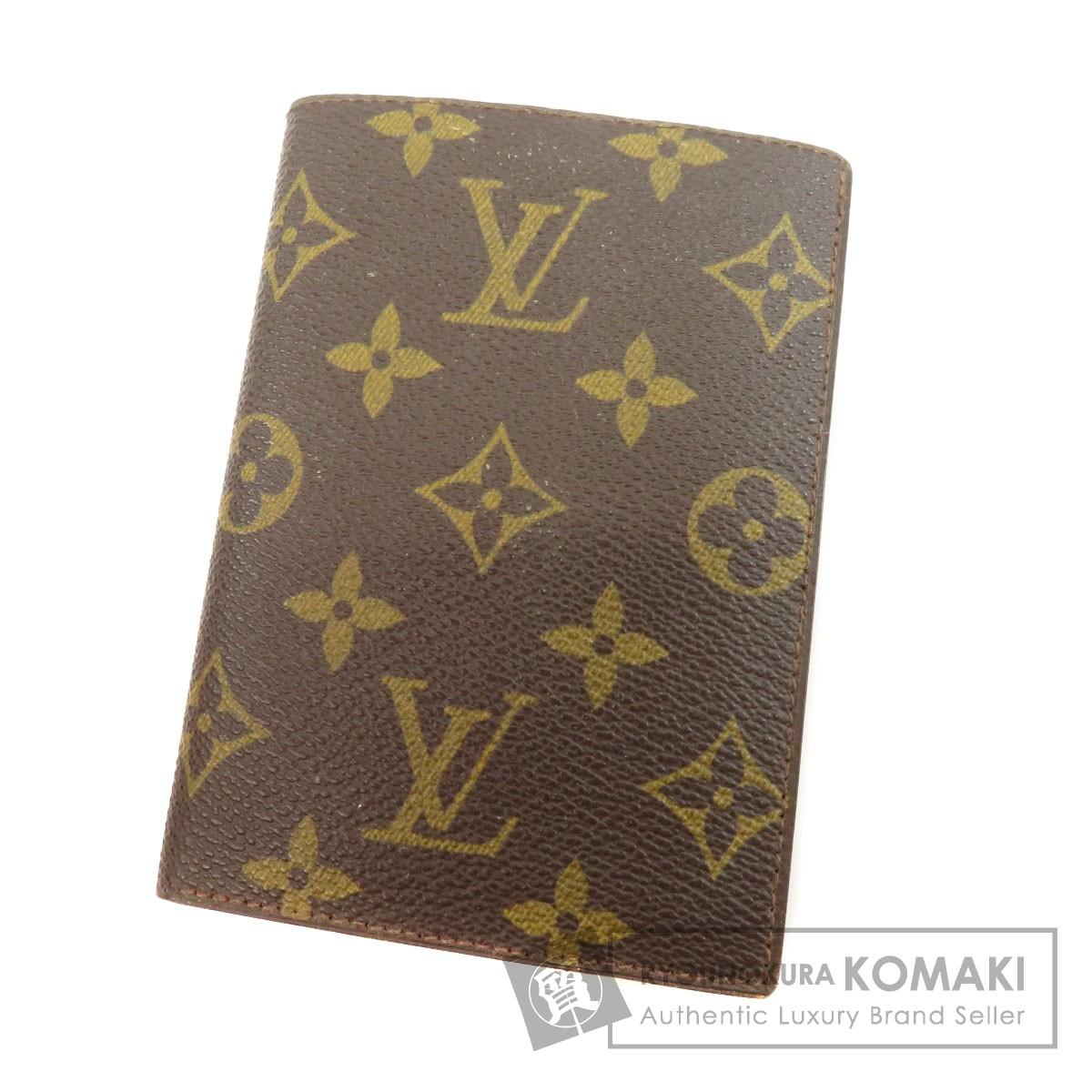 LOUIS VUITTON 廃盤品 二つ折り財布(小銭入れあり) モノグラムキャンバス メンズ 【中古】【ルイ・ヴィトン】