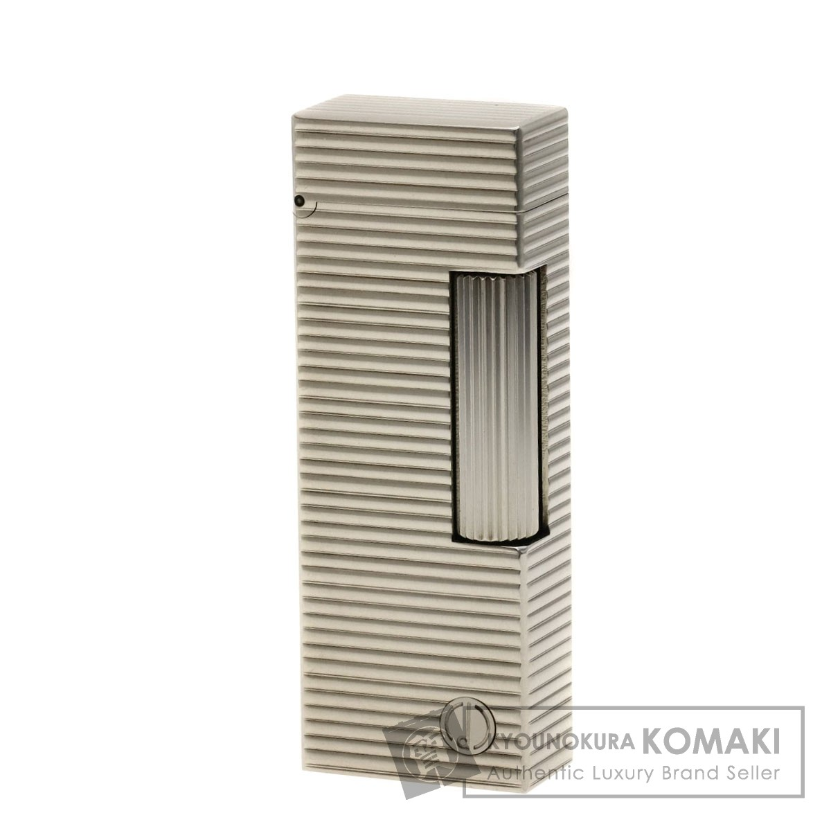 Dunhill ローラガス ライター 金属製 メンズ 【中古】【ダンヒル】