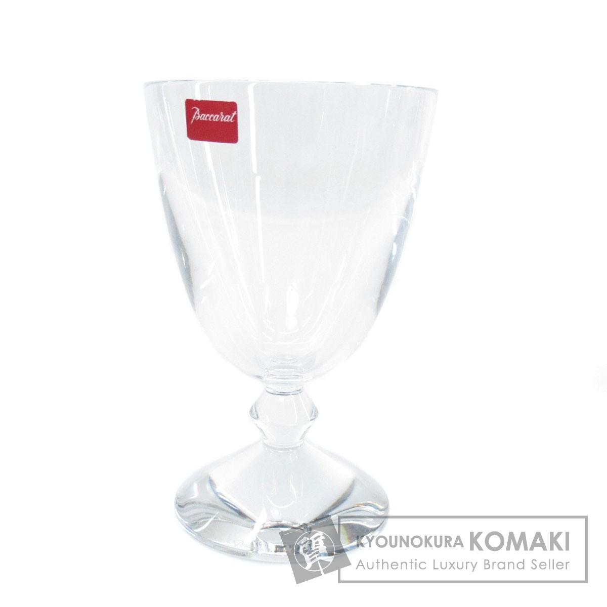 Baccarat ベガ グラス クリスタルガラス ユニセックス 【中古】【バカラ】