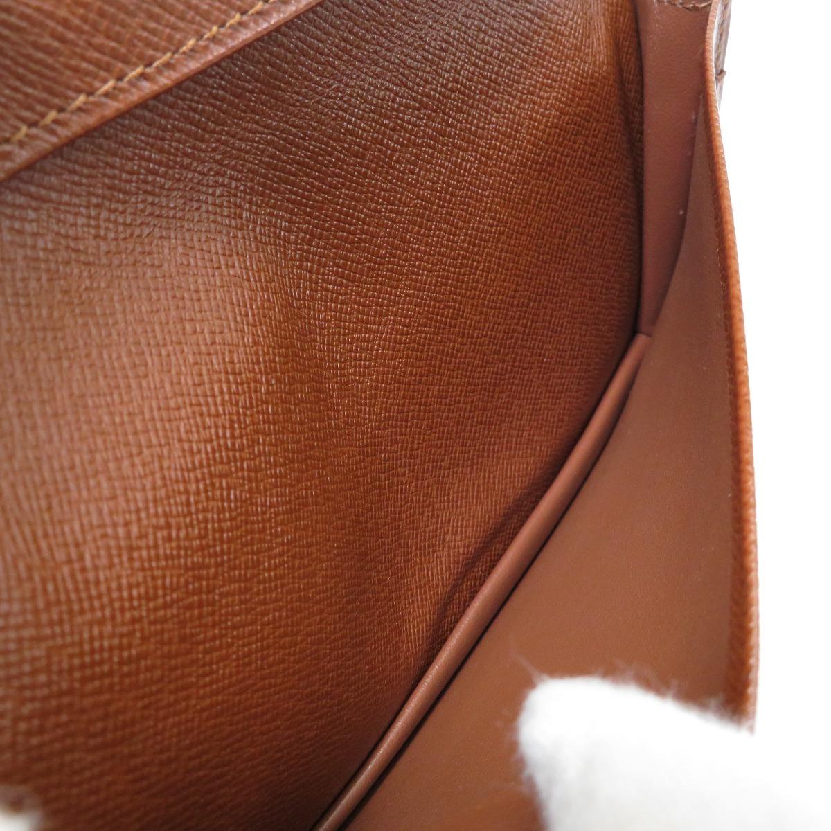 LOUIS VUITTON M60825  ポルトカルト クレディエン 長財布(小銭入れなし) モノグラムキャンバス メンズ 【】【ルイ?ヴィトン】