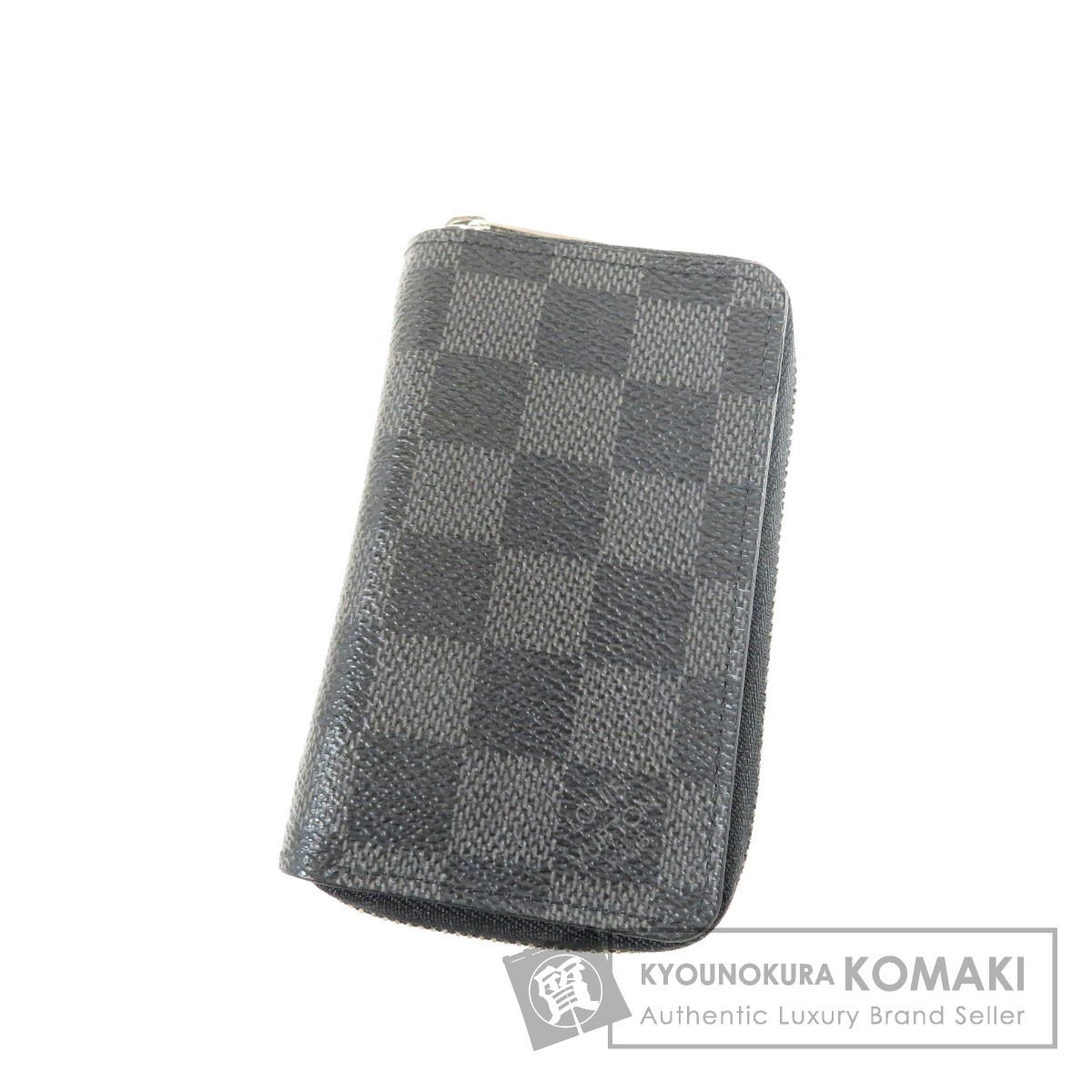 dbc07a4eb365 LOUIS VUITTON ルイヴィトン N63076 ジッピーコインパース コインケース ルイヴィトン N63076 ジッピーコインパース ...