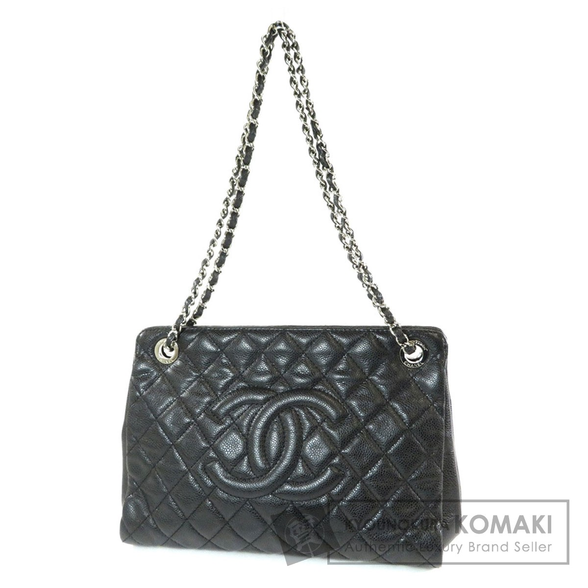 71328e8d6a58 Kyonokura Komaki Brand Cheapest Challenger: Authentic CHANEL COCO ...