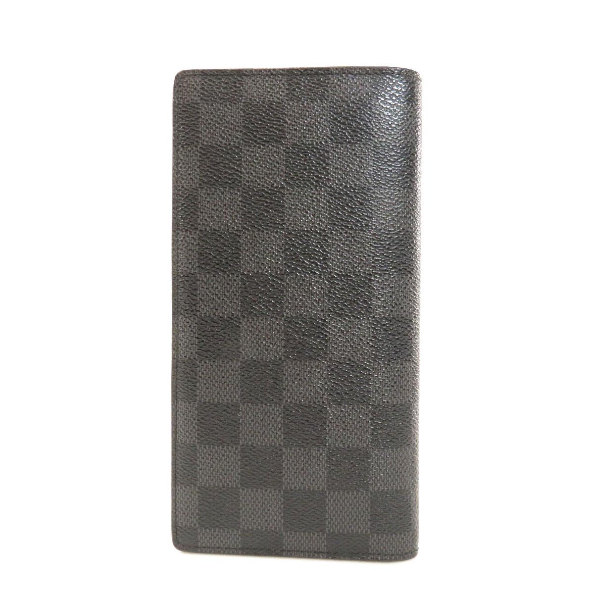 2c4b5636e330 ルイヴィトン N62665 最安値 ポルトフォイユ·ブラザ セール 旧型 長財布 ...