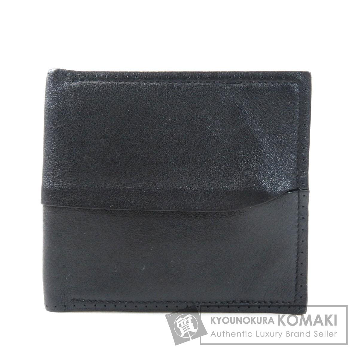 エルメス 札入れ 二つ折り財布(小銭入れあり) ヴォースイフト ユニセックス 【中古】【HERMES】