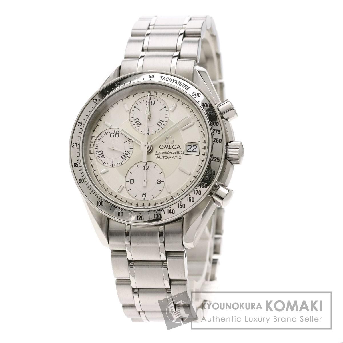 オメガ 3513-30 スピードマスター 腕時計 ステンレススチール/SS メンズ 【中古】【OMEGA】