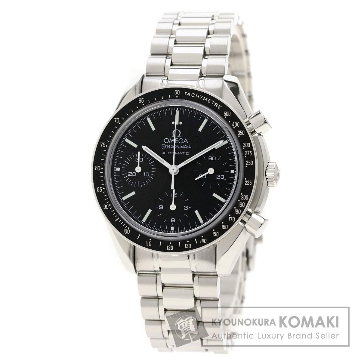 オメガ 3539.50 スピードマスター 腕時計 OH済 ステンレススチール/SS メンズ 【中古】【OMEGA】