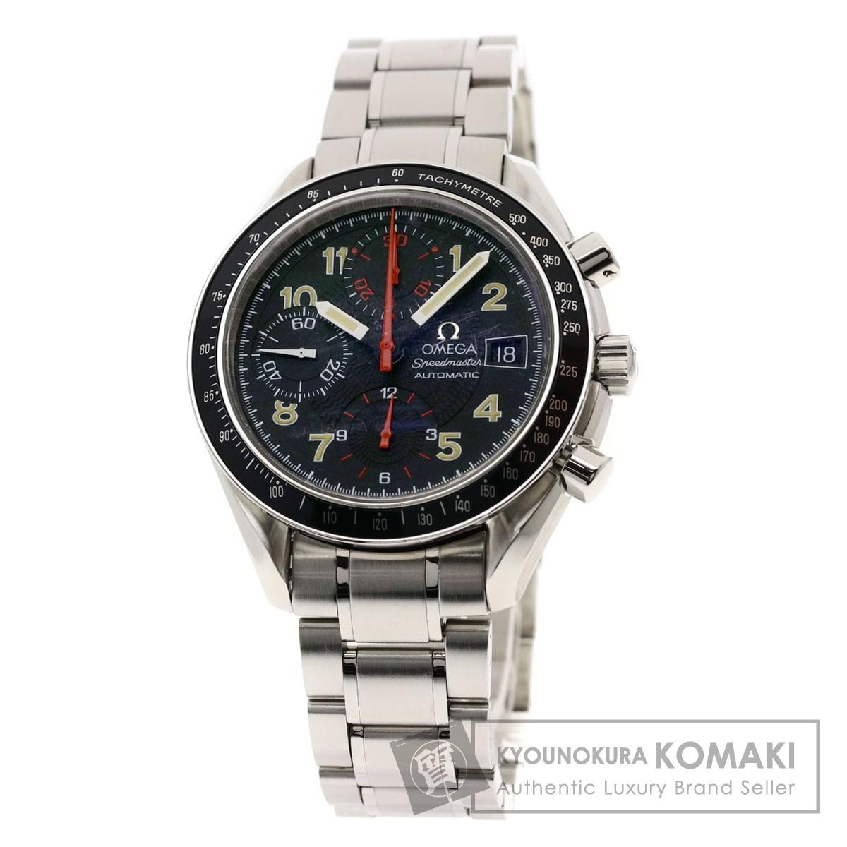 オメガ 3513.53 スピードマスター マーク40 腕時計 OH済 ステンレススチール/SS メンズ 【中古】【OMEGA】