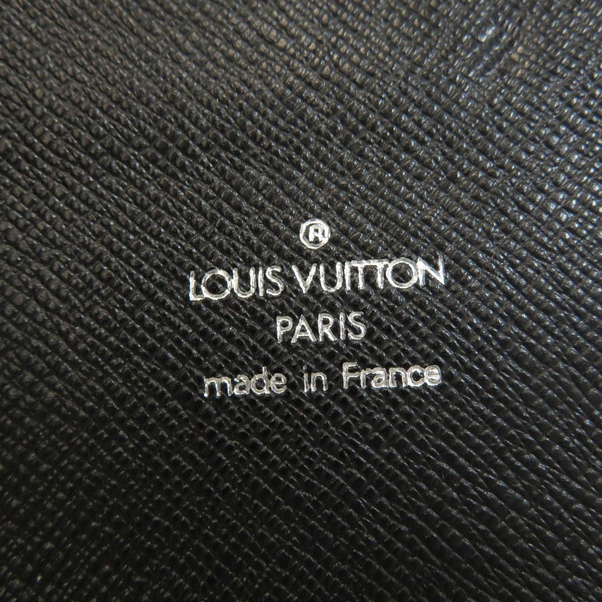 ルイヴィトン M30652 オーガナイザー・アトール トラベルケース タイガ メンズLOUIS VUITTONWbEYD9IeH2