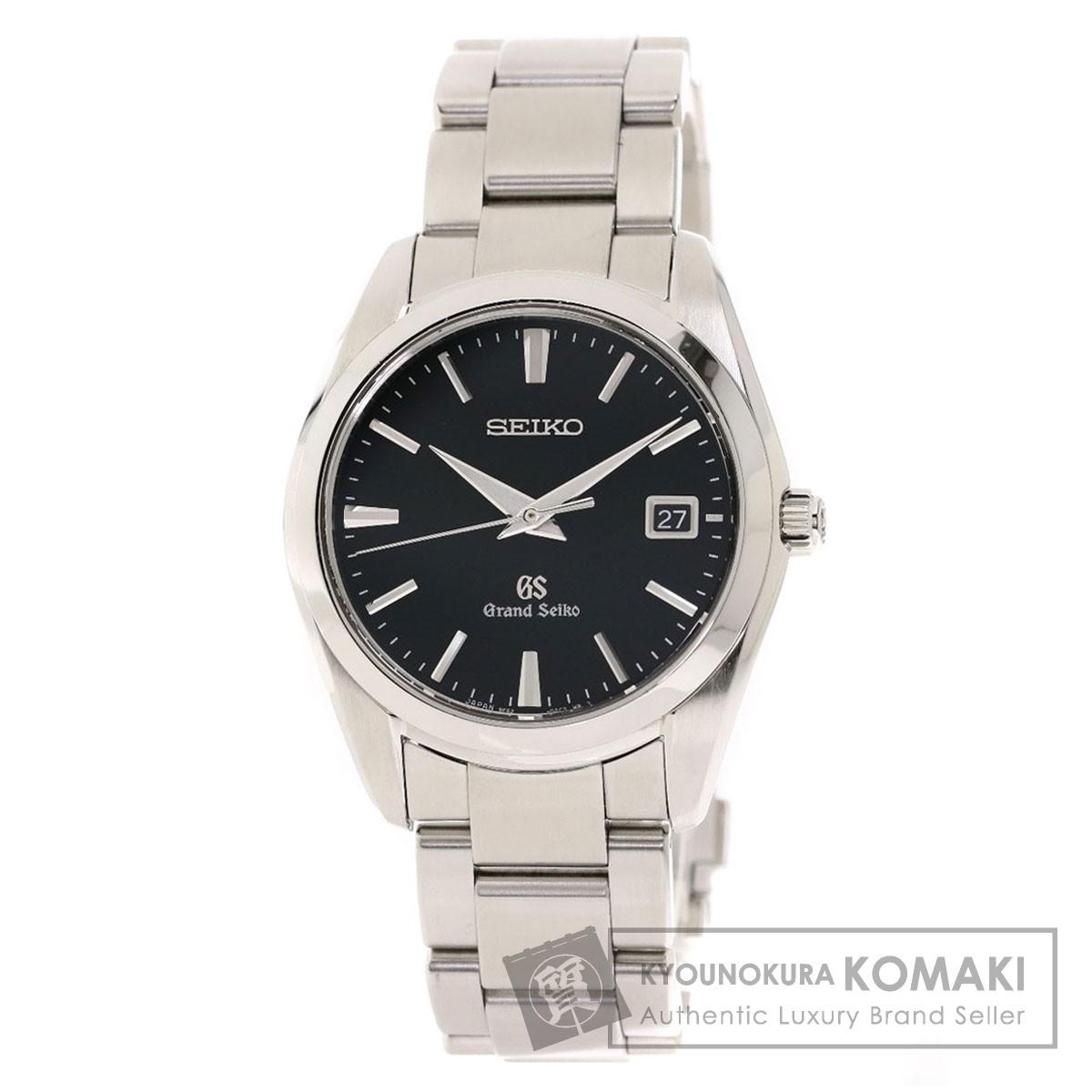 セイコー SBGX261 グランドセイコー 腕時計 ステンレススチール/SS メンズ 【中古】【SEIKO】