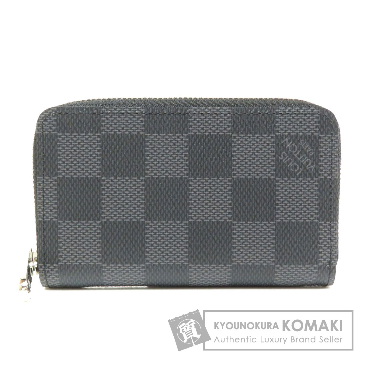 8bab33ffb533 LOUIS VUITTON ルイヴィトン N63076 ジッピーコインパース コインケース ルイヴィトン N63076 ジッピーコインパース
