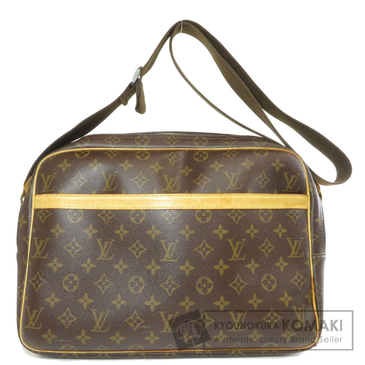 998d4a30300a LOUIS VUITTON ルイヴィトン M45252 リポーター37 ショルダーバッグ ルイヴィトン M45252 リポーター37 ショルダーバッグ