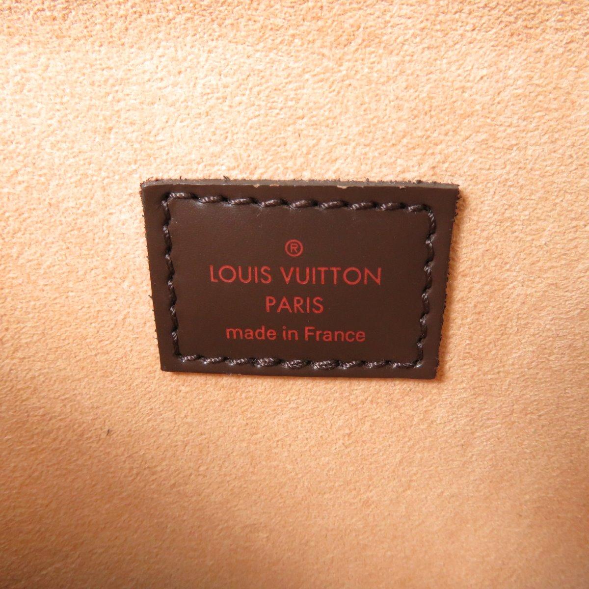 ルイヴィトン N41435 ケンジントン トートバッグ ダミエキャンバス レディースLOUIS VUITTONlF31cTKJ