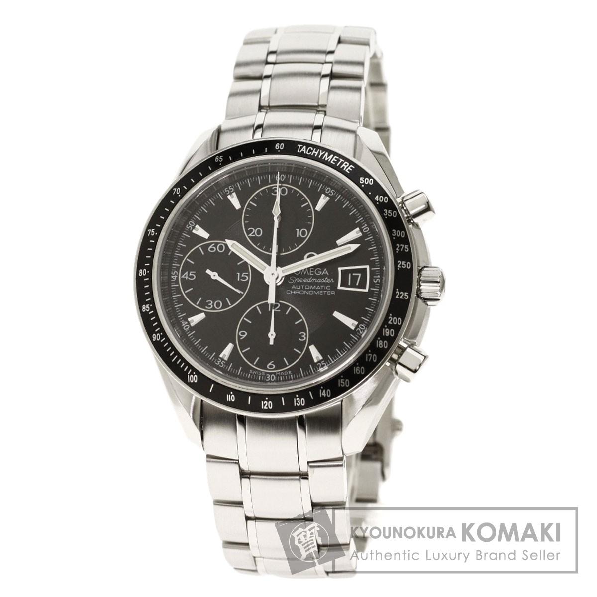 オメガ 3210.50 スピードマスター 腕時計 ステンレススチール/SS メンズ 【中古】【OMEGA】