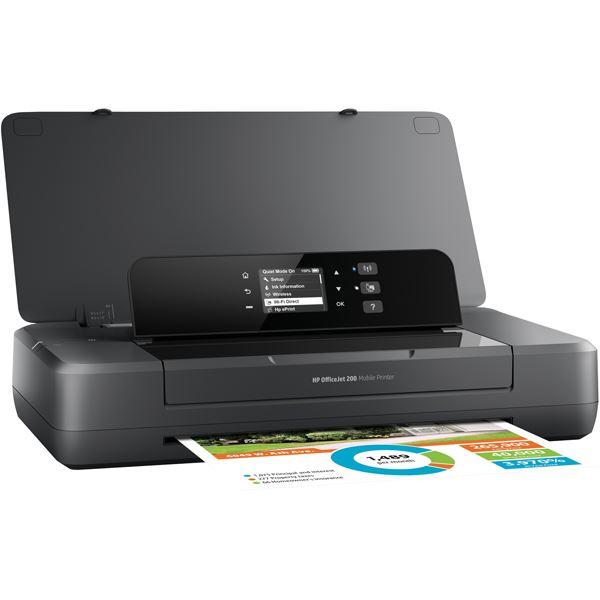 HP 直輸入品激安 Inc. OfficeJet CZ993A#ABJ Mobile 2020 新作 200