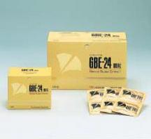 *【送料込!】イチョウ葉エキスGBE-24顆粒 300包