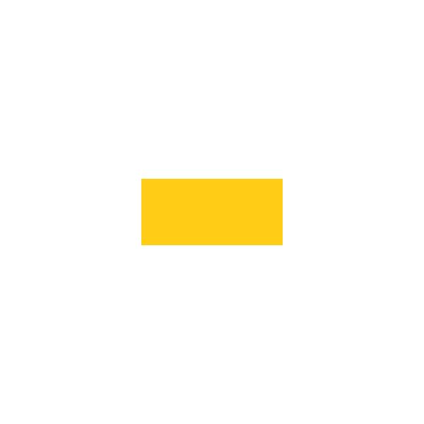 モチーフを選ばない強い接着力の絵具 春の新作続々 美術 アクリル絵具 無料サンプルOK ターナーアクリルガッシュ普通色 No.12 パーマネントイエローディープ A 20mlチューブ単色