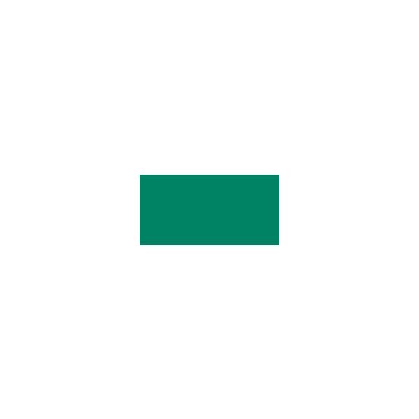 初売り モチーフを選ばない強い接着力の絵具 豪華な 美術 アクリル絵具 ターナーアクリルガッシュ普通色 20mlチューブ単色 ビリディアンヒュー A No.47